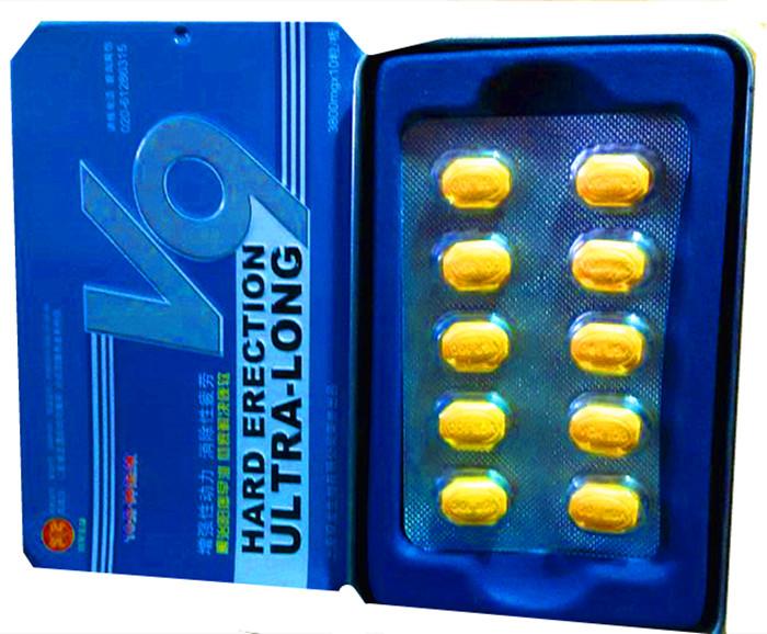 Golden viagra 3800mg